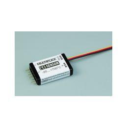 85402 Snímač teploty pro telemetrické přijímače M-LINK - 1
