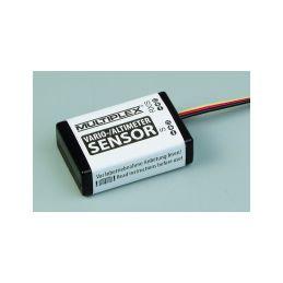 85416 Variometr/Výškoměr snímač pro telemetrické přijímače M-LINK - 1
