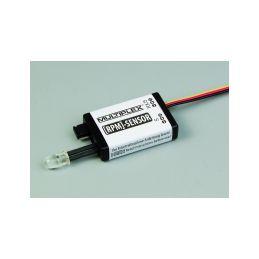 85414 Snímač otáček pro telemetrické přijímače M-LINK (optický) - 1
