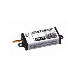 85417 GPS sensor pro telemetrické přijímače M-Link - 1