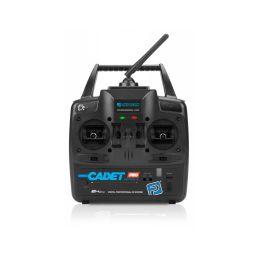 CADET 4 PRO 2,4 GHz mode 2 - 1