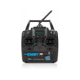 CADET 6 PRO 2,4 GHz mode 1 - 1