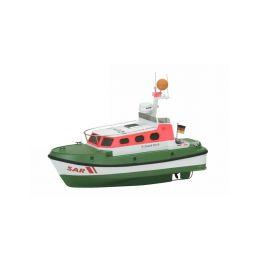 JOHANN FIDI, dceřiná loď k B. GRUBEN - 1