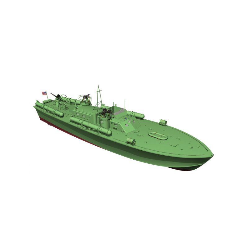 PT 109 Torpedo-Boat 1:33 - 1