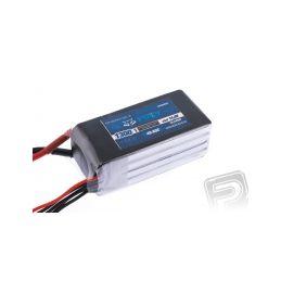 FOXY G3 - Li-Po 1300mAh/14,8V 40/80C 19,24Wh - 1