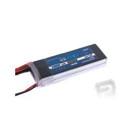 FOXY G3 - Li-Po 1800mAh/7,4V 40/80C 13,2Wh - 1