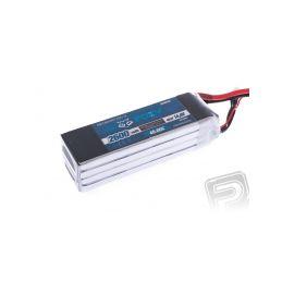 FOXY G3 - Li-Po 2600mAh/14,8V 40/80C 38,5Wh - 1