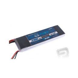 FOXY G3 - Li-Po 3300mAh/7,4V 40/80C 24,4Wh - 1