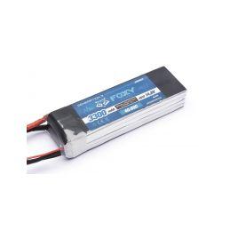 FOXY G3 - Li-Po 3300mAh/14,8V 40/80C 48,8Wh - 1