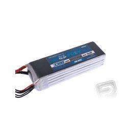 FOXY G3 - Li-Po 3300mAh/18,5V 40/80C 61,1Wh - 1