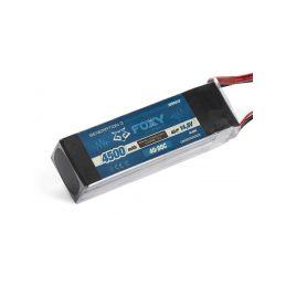 FOXY G3 Li-Po 4500mAh/14,8V 40/80C 66,6Wh - 1
