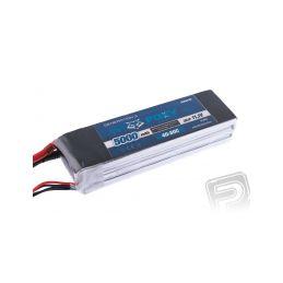 FOXY G3 Li-Po 5000mAh/11,1V 40/80C 55,5Wh - 1