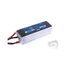 FOXY G3 - Li-Po 5000mAh/18,5V 40/80C 92,5Wh - 1