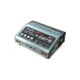 SKY RC D250 Ultimate Duo nabíječ 2x120W - 1