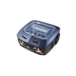 SKY RC D100 V2 nabíječ 2x 100W - 1