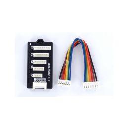Adaptér pro balancery 2-6S (JST-EH) - 1