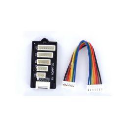 Adaptér pro balancery 2-6S (JST-XH) - 1