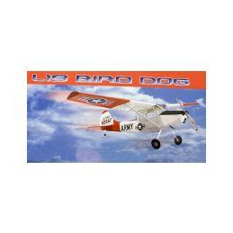 Cessna L-19 Bird Dog 1016mm - 1
