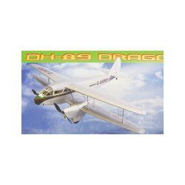deHavilland DH-89 Dragon Rapide 1067mm - 1
