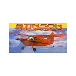 Stinson Voyager 1016mm electric - 1