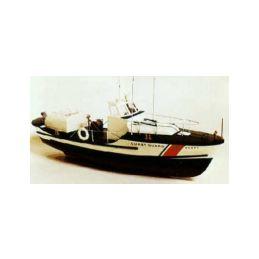 U.S. Coast Guard 44' záchranný člun 838mm - 1