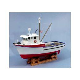 Jolly Jay rybářský trawler 610mm - 1