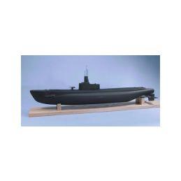 USS Bluefish ponorka 838mm - 1