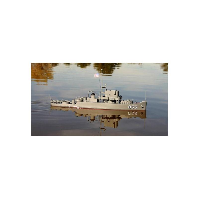 USS Whitehall A 180 hlídkový člun 584mm - 1
