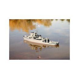 USS Whitehall A 180 hlídkový člun 584mm - 3