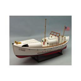 USCG 36500 záchranný člun 686mm - 1