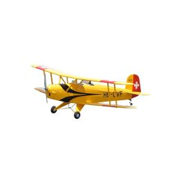 BH160 Bücker Bü-131 Jungmann 1850mm ARF - 1