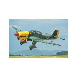 BH169 Junkers JU-87B Stuka 2300mm ARF - 1