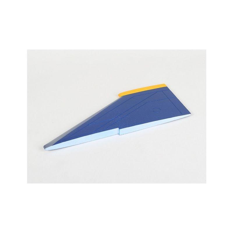 F-4E Phantom - směrovka, (Blue Angels) - 1