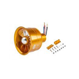 Viper JET - dmychadlo kovové 90mm s motorem - 1