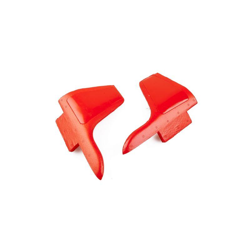 Viper JET - winglet (červená) - 1