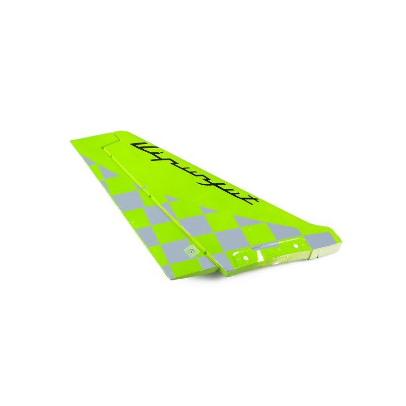 Viper JET - směrovka (zelená) - 1