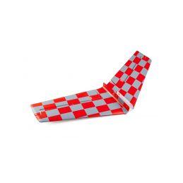 Viper JET - výškovka (červená) - 1