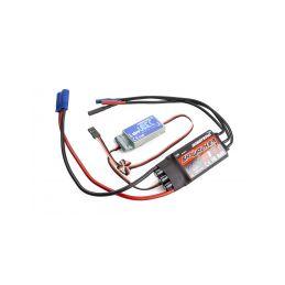 Viper JET - elektronický regulátor otáček - 1