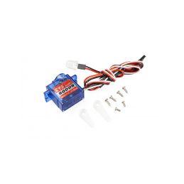 Viper JET - servo s diodou - 1