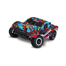Traxxas Slash 1:10 RTR Hawaiian - 1