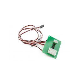Valkyrie - zapojovací deska elektroniky - 1
