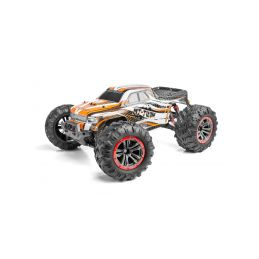MT TWIN elektro Offroad Monster truck 4x4 - 2.4GHz RTR - 1