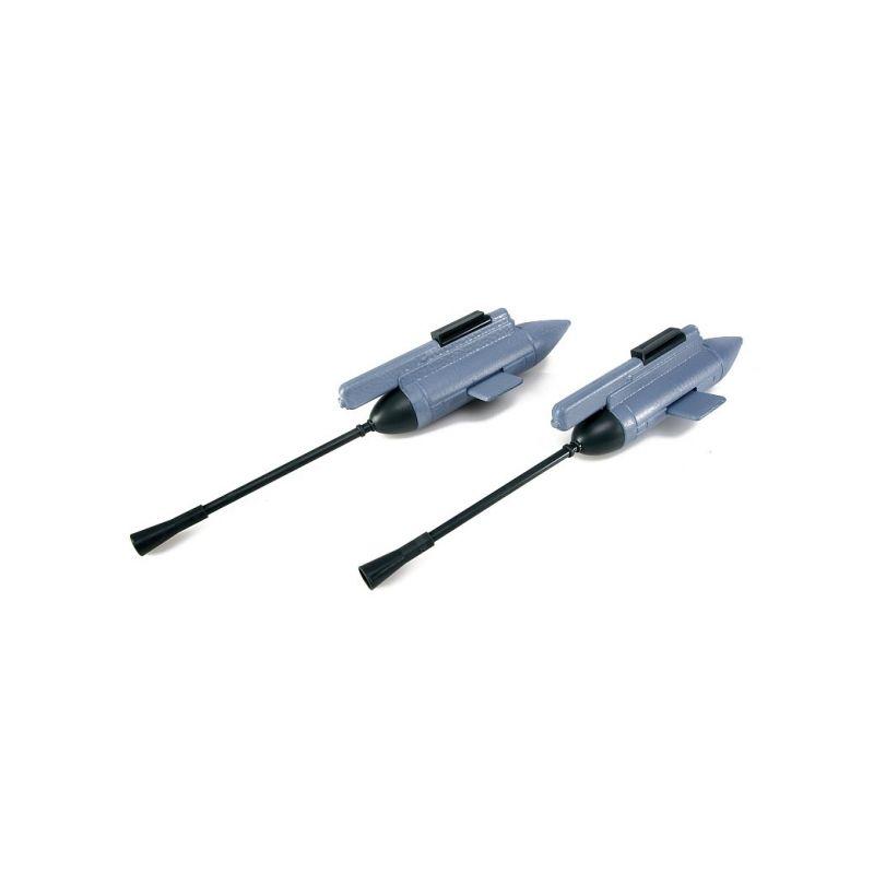 Stuka - podvěsné kanony - 1