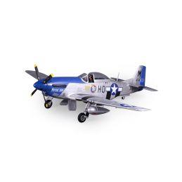 "P-51D Mustang ""Petie 2nd"" V8 - ARF - 1"