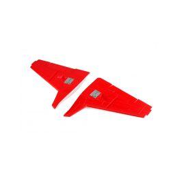 F-5E Red Suisse - křídla - 1