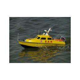 SAR stavebnice záchranářského člunu - 1