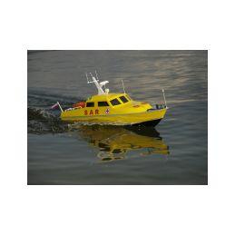 SAR stavebnice záchranářského člunu - 2