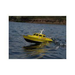 SAR stavebnice záchranářského člunu - 3