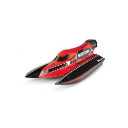 Mad Flow rychlostní člun RTR 2.4GHz - 1
