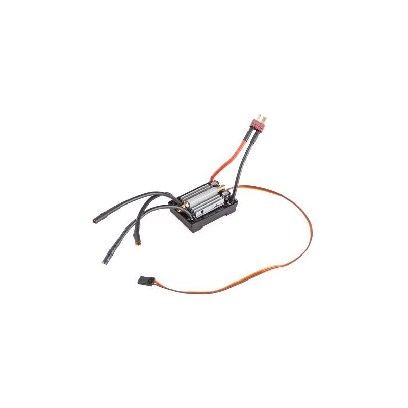 Elektronický regulátor otáček vodou chlazený 30A - 1
